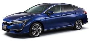 Два из трех на электротяге: Honda анонсировала масштабные планы по электрификации модельного ряда