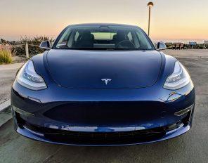 В США определили ТОП-10 самых продаваемых электромобилей с начала 2018 года
