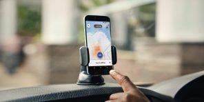 Uber обновил приложение для водителей: все изменения и функции