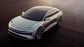 Прямому конкуренту Tesla саудовский фонд выделил $1 миллиард инвестиций