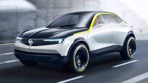 Электрокары будущего: Opel разрабатывает дизайнерские решения для своих авто