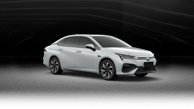 Привет из Китая: в GAC Motors заявили, что создали конкурента Tesla Model 3
