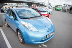 Отмена налогов и льготы за покупку электромобилей: нардепы приготовили украинцам приятный сюрприз