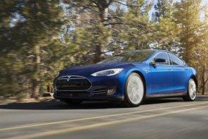 Илона Маска вынудили снизить цены на электромобили Tesla в Китае на 12-26%
