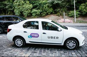 Барышня, карету! После Киева Uber запускает возможность заказа поездки по телефону в Одессе и Львове