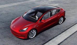 План на две недели: Илон Маск собрался производить по 1 000 Tesla Model 3 в сутки