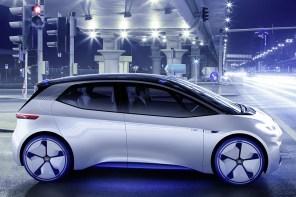 Volkswagen переоборудует два немецких завода под производство электромобилей