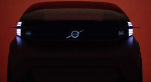Volvo представит на автовыставке в Лос-Анджелесе революционные беспилотные технологии