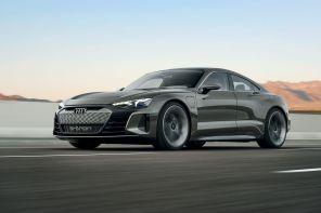Грандиозные планы: Audi инвестирует 14 млрд евро в разработку электромобилей
