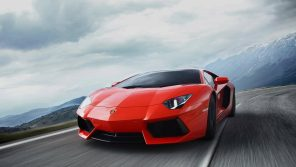 Lamborghini начала электрификацию моделей:  гибридом станет даже Aventador