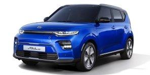 Характеристики нового электрокроссовера Kia Soul EV раскрыли до старта продаж