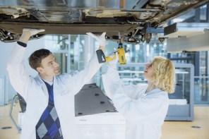 Собери сам: в Volkswagen придумали, как заработать на еще не выпущенных электромобилях