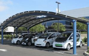 До Украины еще далеко: в Болгарии подсчитали количество электромобилей