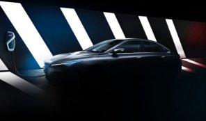 Почти Tesla Model 3: китайская Geely готовит к выпуску бюджетный электромобиль