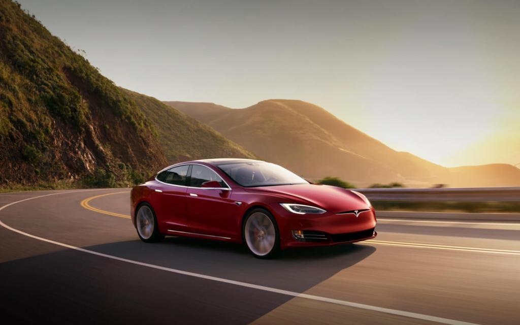 Это рекорд: Tesla раскрыла количество произведенных электромобилей в IV квартале 2018 года