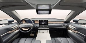 Тишина роскоши: Lincoln и Ford выпустят электрокроссовер на базе Mustang