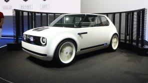 Honda закроет завод в Великобритании и переориентируется на электромобили