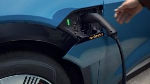 В Audi озвучили тарифы на зарядку электромобилей e-tron: опубликован прайс-лист