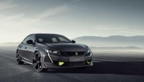 Peugeot везет в Женеву первый гибрид из новой электрифицированной линейки: все подробности