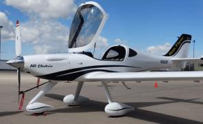 Видео дня: полностью электрический самолет Sun Flyer 2 совершил первый тестовый полет