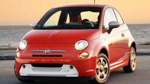 Новый электромобиль Fiat e500 подешевеет на четверть