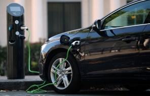 Jaguar i-PACE стал самым продаваемым новым электромобилем в Украине