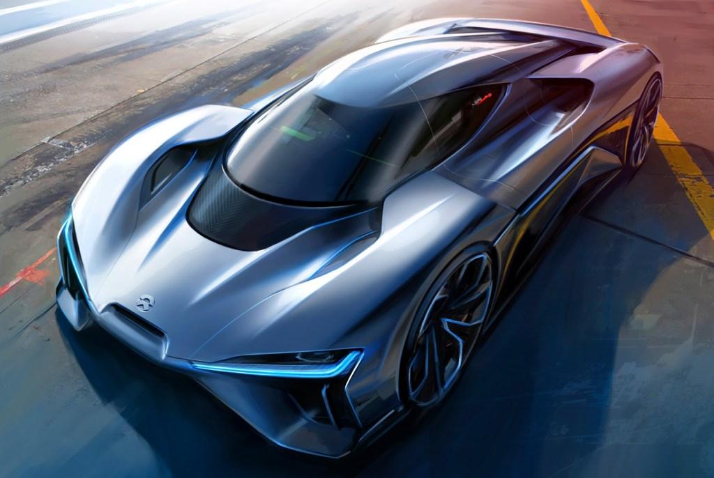 Ferrari и Lamborghini отказываются выпускать электрические суперкары и назвали причины