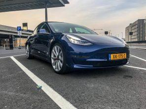 Поставка за месяц: Tesla Club Ukraine получил интересные условия завоза электромобилей в Украину