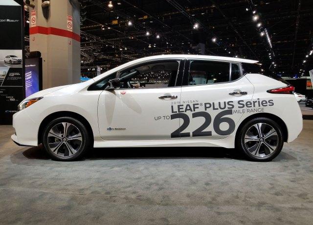 Tesla возглавила рейтинг самых эффективных электромобилей: весь список