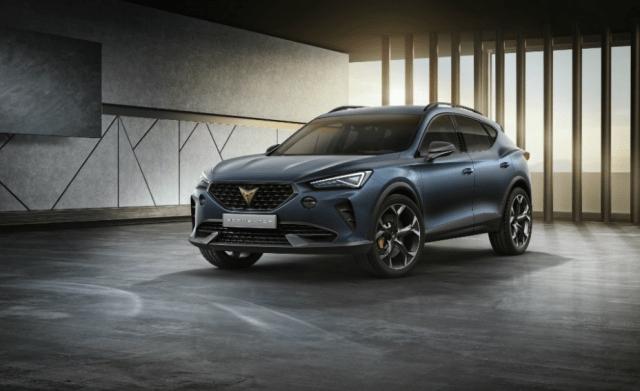 Seat представил новую концепцию: 6 новых электромобилей за 2 года