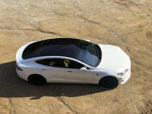 Tesla Model Y: предзаказы принимаются, но пока не решено, где производить