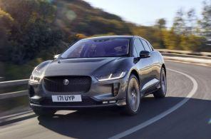 """ДВС уже не в моде: электромобиль Jaguar i-Pace завоевал всемирное звание """"Автомобиль года"""""""