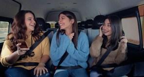 Uber Shuttle: компания запустит в Киеве новый сервис