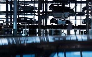 Volkswagen собрался обойти Tesla по количеству выпущенных электромобилей