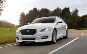 Уходящий с конвейера Jaguar XJ найдет свое продолжение в электрической версии