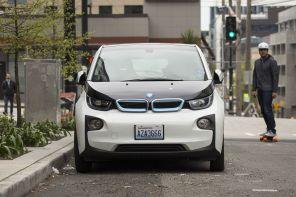 В ЕС насчитали 2 миллиона авто на электротяге: свежая статистика