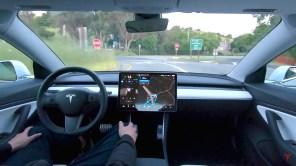 Электронный помощник Tesla Full Self-Driving станет дороже: Илон Маск объяснил, почему