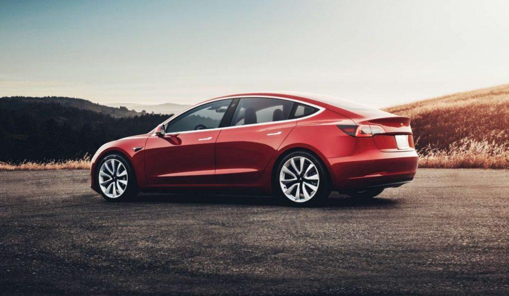 Лучшие электромобили по запасу хода: ТОП-30 авто по запасу хода (2019)