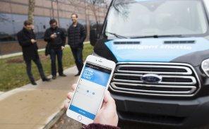 Сервис Uber Shuttle в Киеве может оказаться вне закона: запуск запланирован на 14 мая
