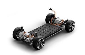 Завод на миллиард: Volkswagen построит в Германии фабрику по производству аккумуляторов
