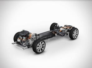 Volvo заключила контракт с поставщиками батарей для электромобилей на 10 лет
