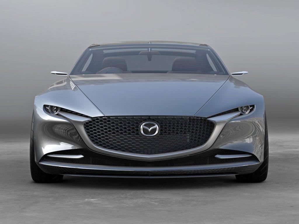 Каким будет первый электромобиль Mazda: в руководстве компании раскрыли детали