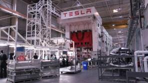 По просьбе Tesla американские власти отменили пошлину на японский алюминий