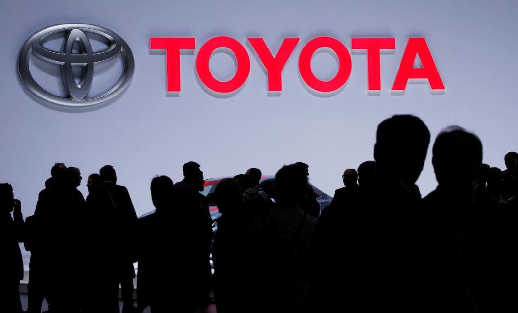 Электрокары Toyota будут оборудовать китайскими аккумуляторными батареями
