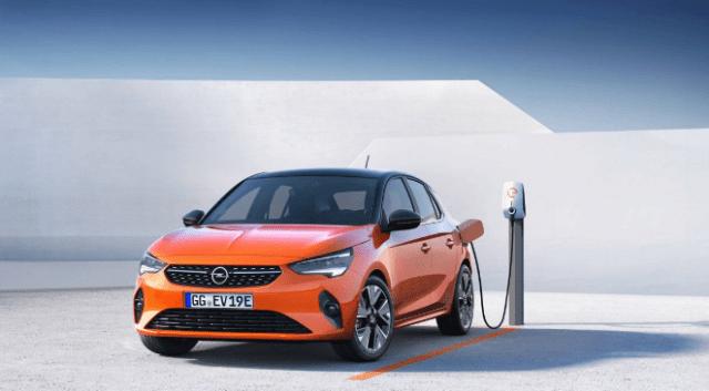 Электромобиль Opel Corsa-e представлен официально: объявлены цены