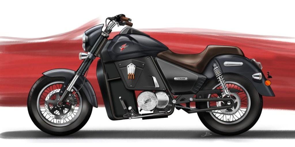 5 причин, почему электрические мотоциклы лучше бензиновых