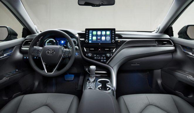 Toyota оновила