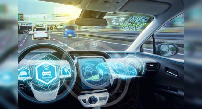 Безпілотні автомобілі зможуть бачити дорогу в умовах екстремальних погодних умов: як це працюватиме