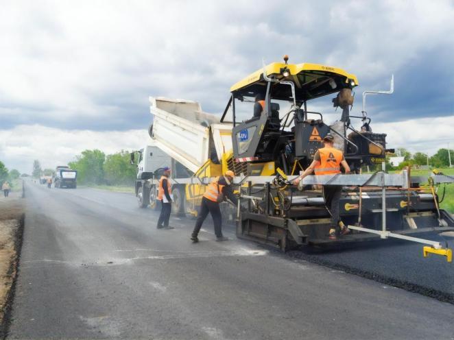 CoST Ukraine: середня вартість будівництва 1 км дороги в Україні здешевшала на 14,3%