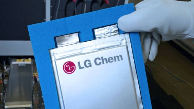 LG почне масове виробництво акумуляторів нового покоління вже у 2021 році